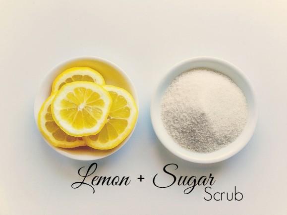 lemon n sugar